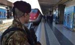 Sicurezza sui treni, oggi un vertice in Prefettura