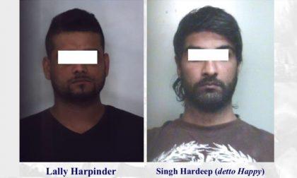 Omicidio Palosco, altri due indagati arrestati