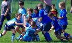 Rugby, due weekend con la palla ovale a Treviglio