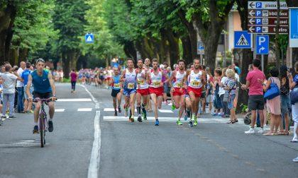 Fosso Bergamasco verso il rush finale, ieri si è corso a Treviglio FOTO