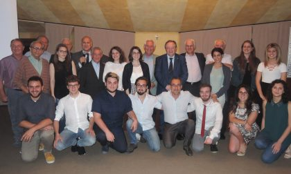 La Bcc Caravaggio Adda e Cremasco premia gli studenti più brillanti