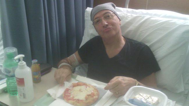 leucemia Emilio Lentini Zingonia VImodrone
