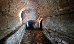 A luglio in arrivo la visita guidata tra le fogne, tra le più antiche in Italia