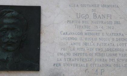 """""""Cameriere sul Titanic, così morì il mio prozio"""""""