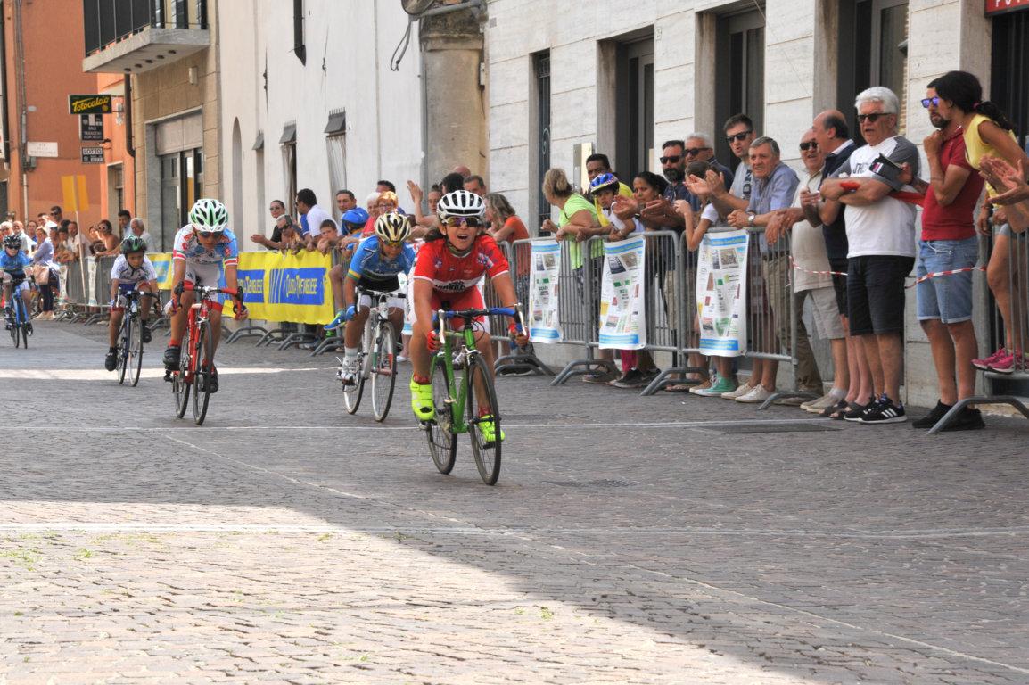 Ciclistica Trevigliese a Bariano