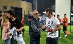 Pianengo in lutto per Roberto Rossi