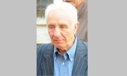 Arzago in lutto, oggi l'addio all'ex sindaco Bruno Piodelli