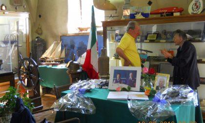 Il Museo Navale di Caravaggio compie 40 anni