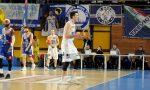 Andrea Pecchia la prima conferma Blu Basket