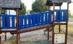 """L'appello a Urgnano: """"Necessario sistemare i parchi al più presto"""""""
