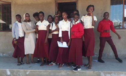 Con i Padri Bianchi per aiutare il Mozambico