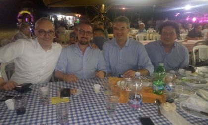Festa dell'Unità arriva a Pianengo