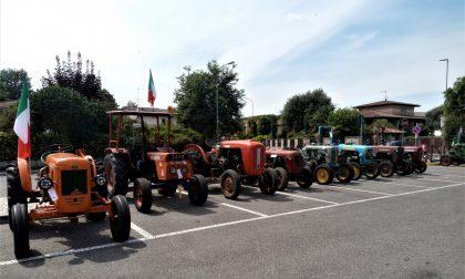 9^ Festa dell'agricoltura a Ricengo