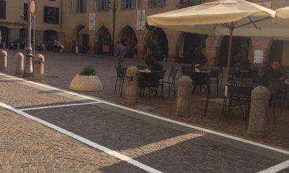 Parcheggi brevi e free in centro a Caravaggio