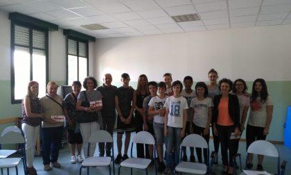 Merenda solidale, a Pontirolo la scuola aiuta le associazioni