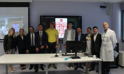 Donazione di organi: arriva l'app di AIDO Bergamo