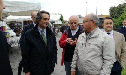 """Autonomia Lombardia, il governatore Attilio Fontana: """"Bene parole nuovo Ministro"""""""