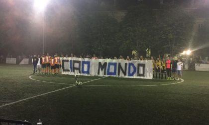 Il campo dell'oratorio di Rivolta intitolato a Emiliano Mondonico