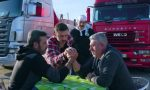 """Chef Rubio arriva ad Antegnate con """"Camionisti in trattoria"""""""