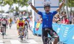 Il ciclista Jalel Duranti trionfa ai Giochi del Mediterraneo