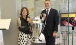 Champions League e Coppa del Mondo in mostra in Assolombarda
