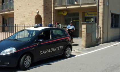 Rapina in Posta a Chieve, si cerca il fuggitivo