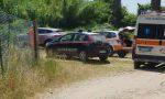 Trovato un cadavere a Cassina de' Pecchi