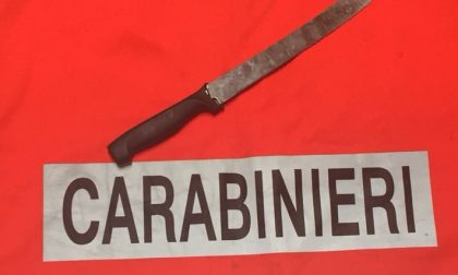 Tentato suicidio, 16enne salvato dai carabinieri