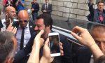 """Matteo Salvini a Como: """"Apriamo centro di espulsione in ogni Regione"""""""