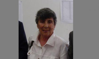 In prima linea per le donne e la cultura, addio a Delia Borelli