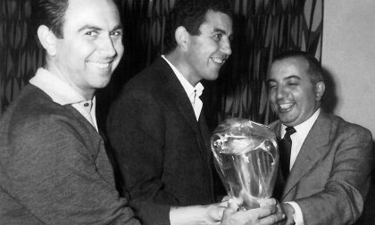 Addio a Giuseppe Pino Bussi calciatore e talent scout trevigliese