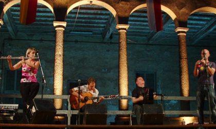 Irish night, la serata irlandese torna al castello di Pagazzano