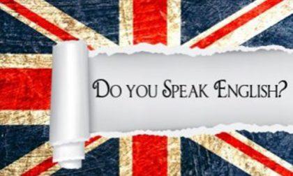 Corsi d'inglese li organizza il Comune