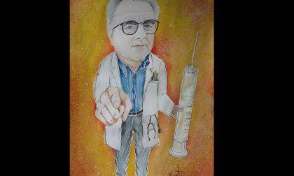 Il dottor Lumini va in pensione