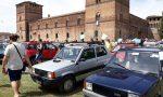 Panda a Pandino: il raduno della piccola di casa Fiat batte il record mondiale – VIDEO E FOTO