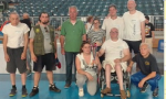 Quando lo sport fa rima con inclusione, festa al Palafacchetti
