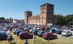Panda a Pandino: domenica il maxi raduno delle mitiche auto