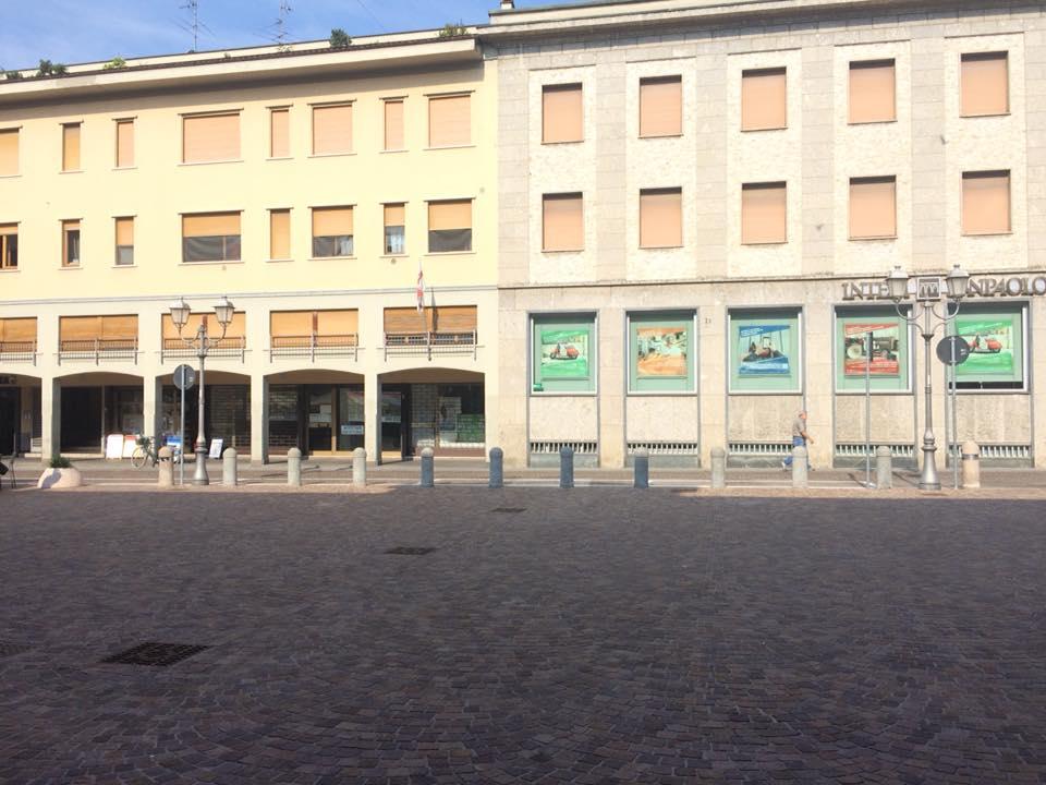 parcheggi brevi e free Caravaggio