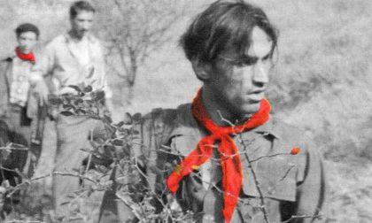 Un libro sulla Resistenza per ricordare i partigiani calvenzanesi