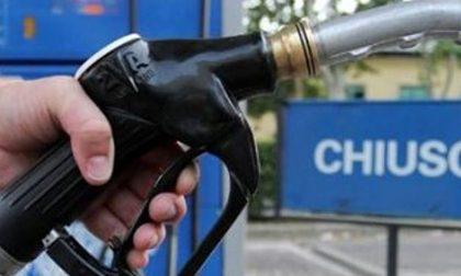 Aumento della benzina, rischio di sfondare i due euro al litro