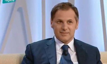 """""""Toninelli non è ministro"""" la gaffe cosmica del leghista Siri VIDEO"""