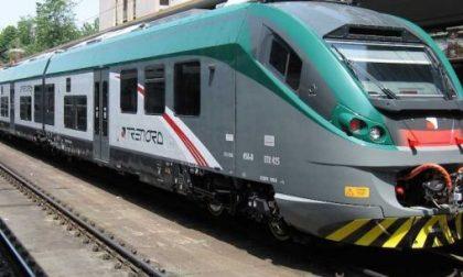 Treni a rilento e cancellati sulla Cremona-Treviglio