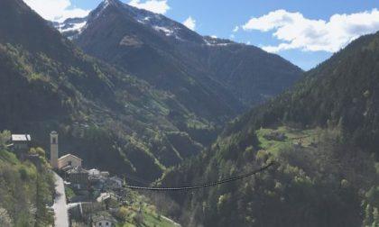 In Valtellina due nuove attrazioni in quota per i turisti in cerca di emozioni forti