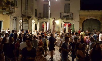 Notte bianca Caravaggio, sabato musica e divertimento per le strade