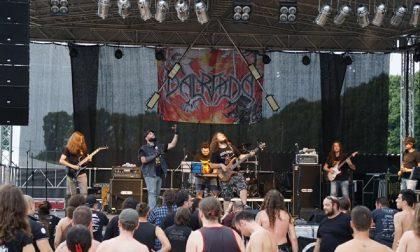 Malpaga sound, folk e metal fest per due settimane di musica