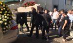 Matteo Milani, tutta Brignano piange il giovane centauro FOTO VIDEO