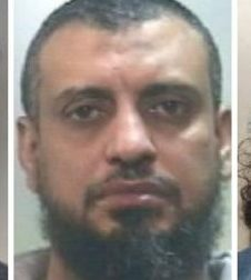 Jihadista torna ai domiciliari a Cassano