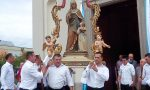 Grignano in festa per la compatrona Sant'Anna