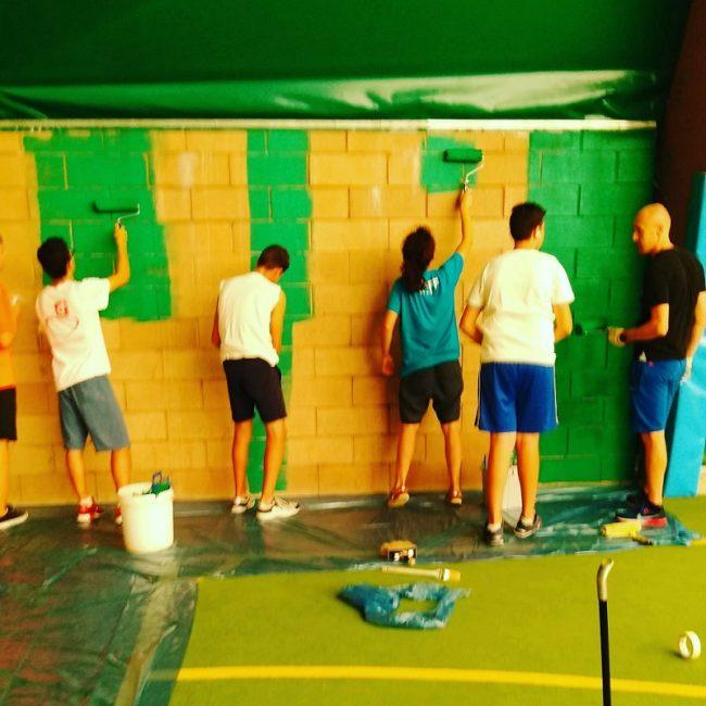 Summer Camp Verdello