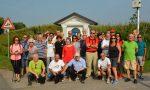 Legambiente ed ex allievi dell'Agraria riscoprono le Quarantine FOTO